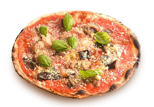 Pizza Del Vecchio